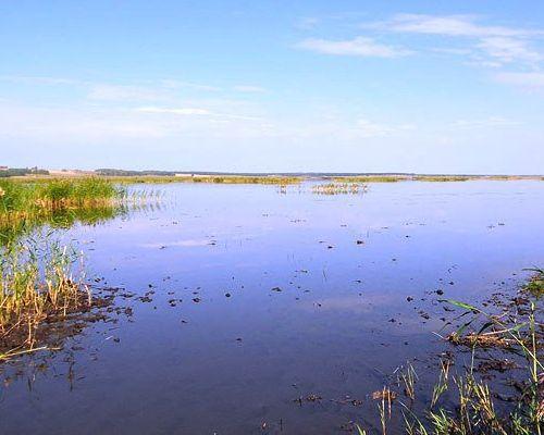 Зингейка озеро