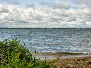 Алабуга озеро