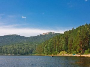 Аракуль озеро