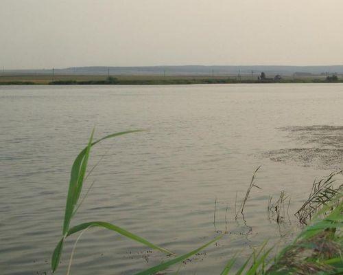 Архангельское озеро