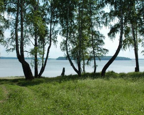 Бердениш озеро