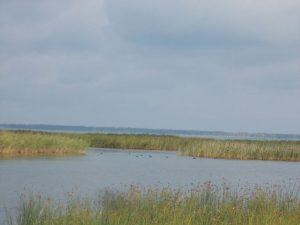 Беликуль озеро