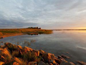 Большие Аллаки озеро