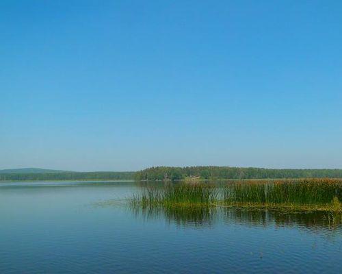 Булдым озеро