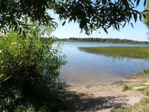 Чашницкое озеро