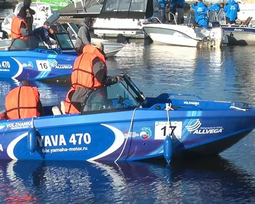 В Тверской области подвели итоги чемпионата мира по ловле спиннингом с лодок