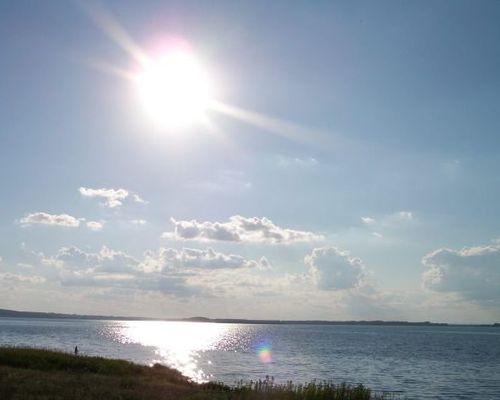 Даутово озеро
