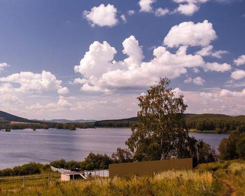 Драга озеро