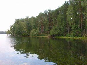 Еловое озеро