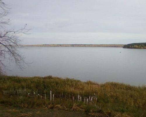 Еткуль озеро