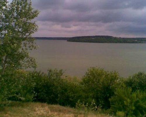 Еткульское озеро
