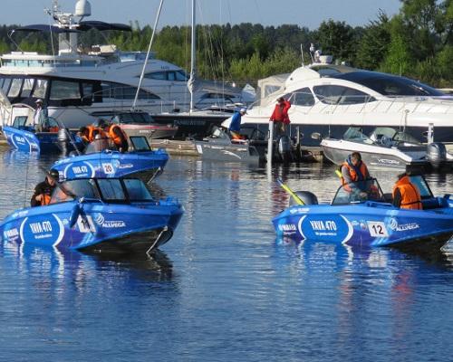 Итоги Чемпионата мира по спиннингу с лодок 2017