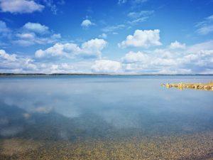 Касарги озеро