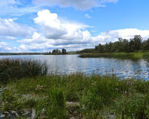 Киреты озеро
