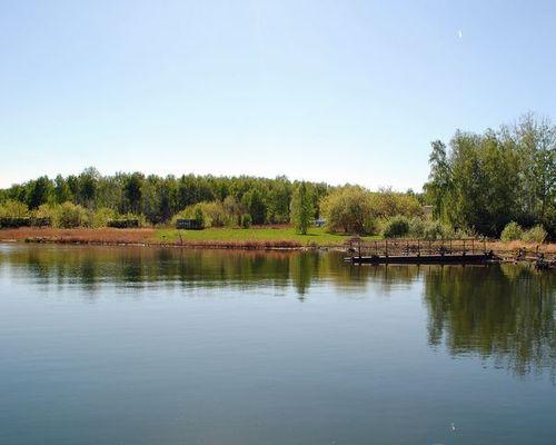 Кумкуль озеро