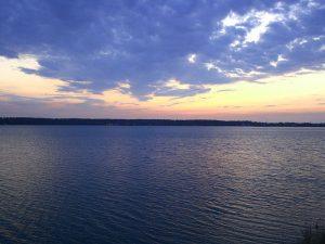 Курочкино озеро