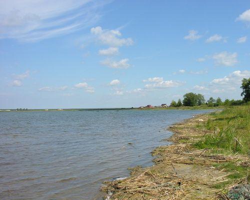 Мисяш озеро