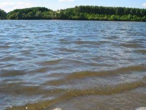 Щуковское водохранилище
