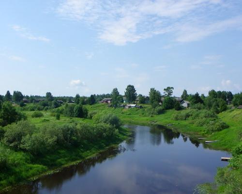 Сойга (Архангельская область)