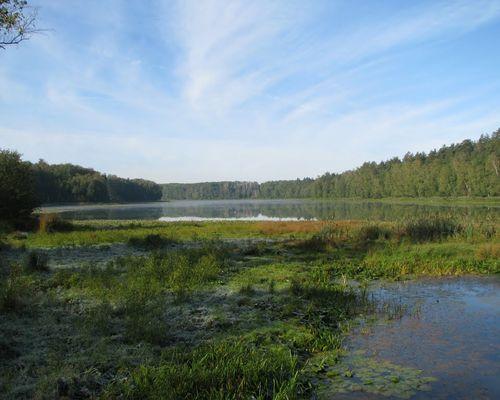 Виша озеро