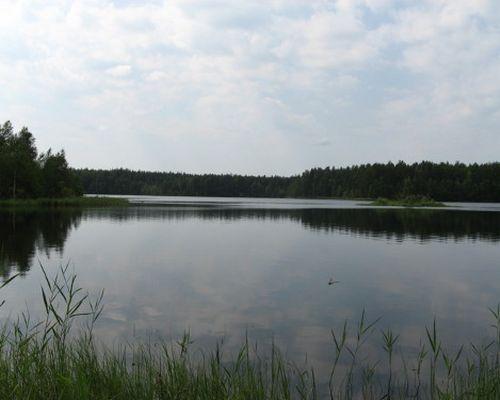 Злыдарь озеро