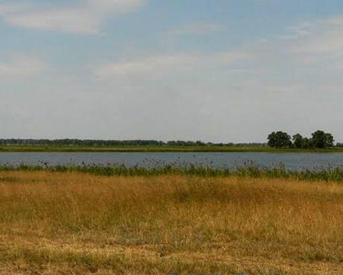 Маслянское озеро