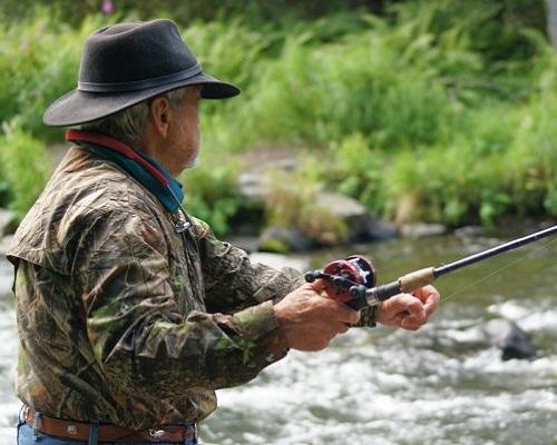 За введение фиш-карты высказались 45% россиян — глава Федерации рыболовного спорта РФ
