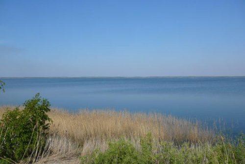 Большой Кункуль озеро