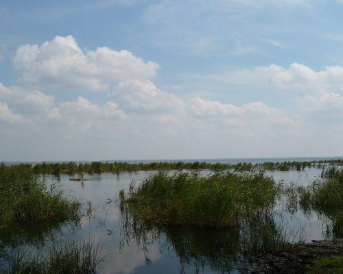 Кунтуды озеро