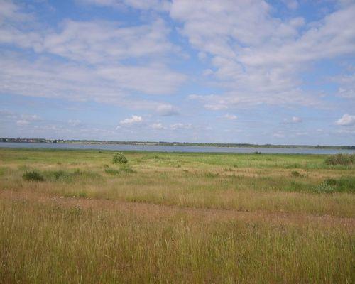 Кочегун озеро