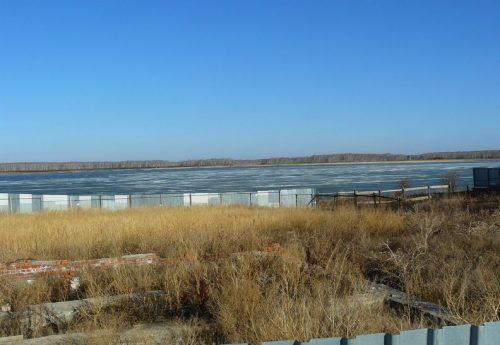 Кривильды озеро