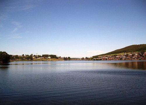 Кусинский пруд