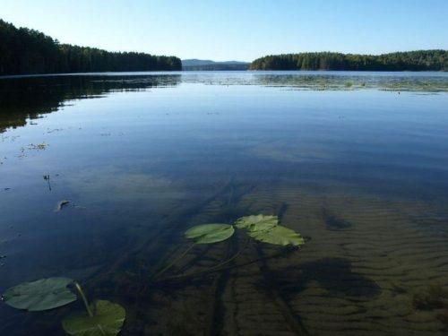 Большое Миассово озеро
