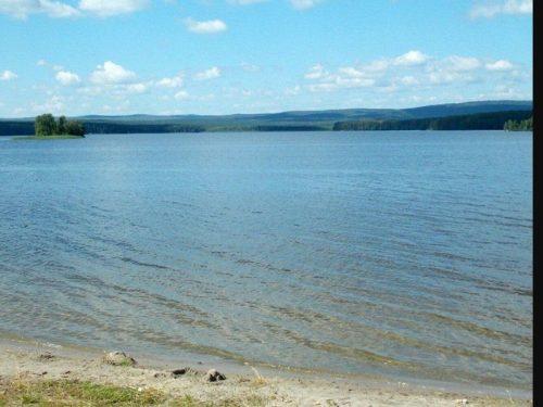 Мышайкуль озеро