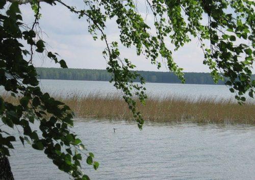 Мышты озеро