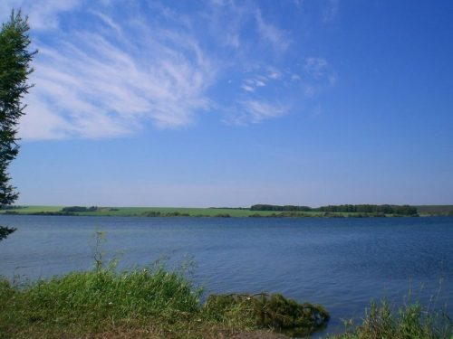 Назарово озеро