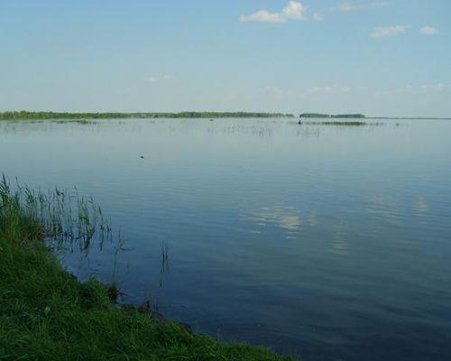 Отнога озеро