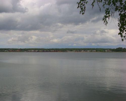 Песчаное озеро (Челябинская область)