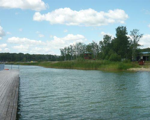 Подборное озеро