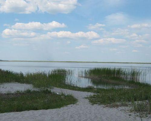 Подовинное озеро