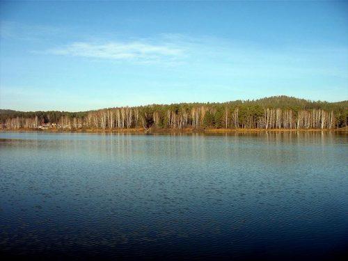 Поликарпов пруд
