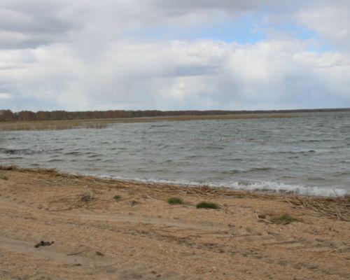 Репенды озеро