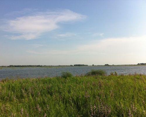 Сарсанги озеро