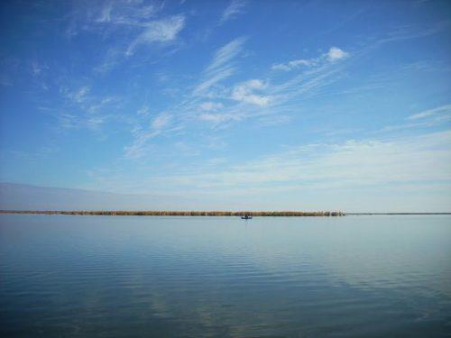 Селезян озеро