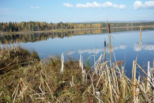 Семибратское озеро