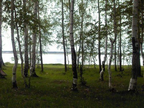Сергайды озеро