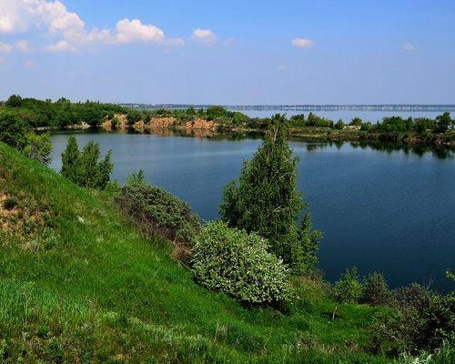 Синеглазово озеро