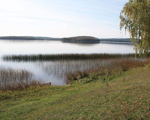 Большой Сунукуль озеро