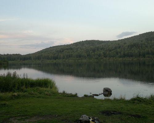 Светленькое озеро
