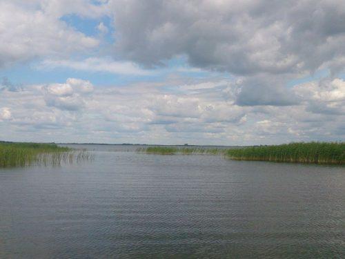 Тахталым озеро